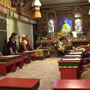 Kagyu Thegchen Ling