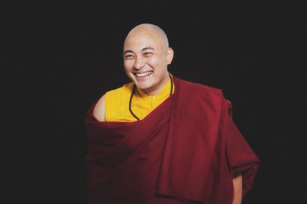 Victoria – Wed, 26 September 2018 : Human Responsibility – A Public Talk with Kalu Rinpoche