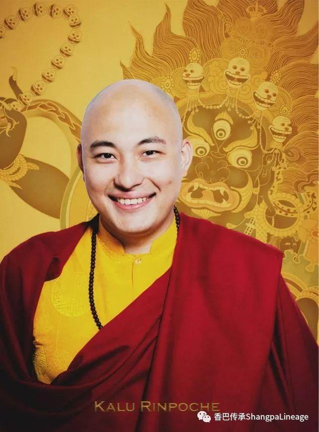 Six-Armed Mahakala Worldwide Practice - paldenshangpa org