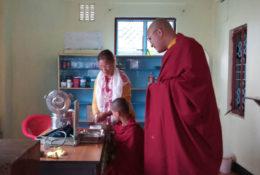 Kalu Rinpoche Sonada 2018 05